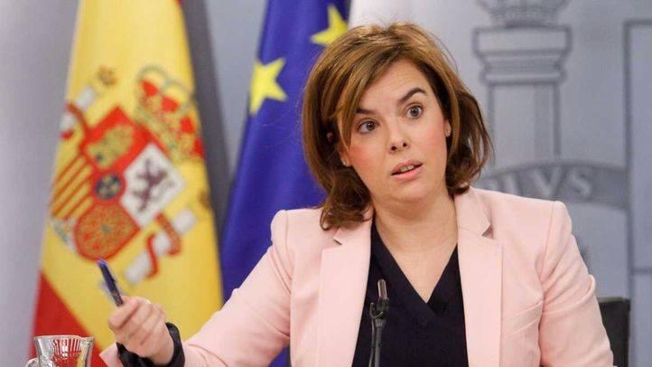 El Gobierno anuncia un Consejo de Ministros extraordinario para decidir si aplica el artículo 155