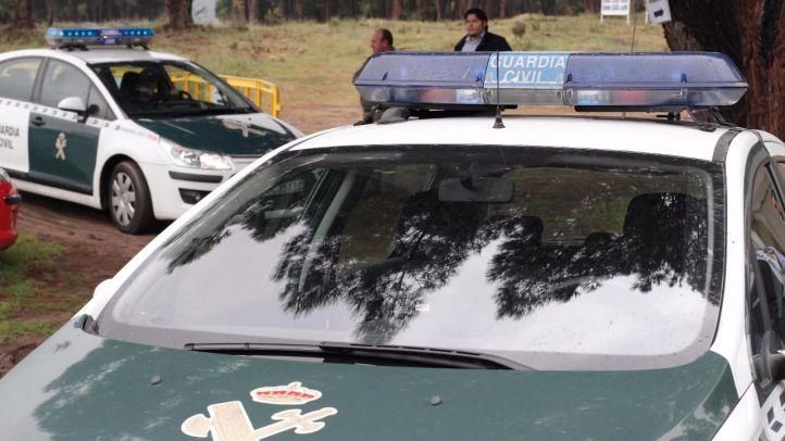 Detenido un importante grupo de narcos en Collado Villalba