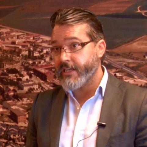 El alcalde de Brunete renuncia a presidir el PP