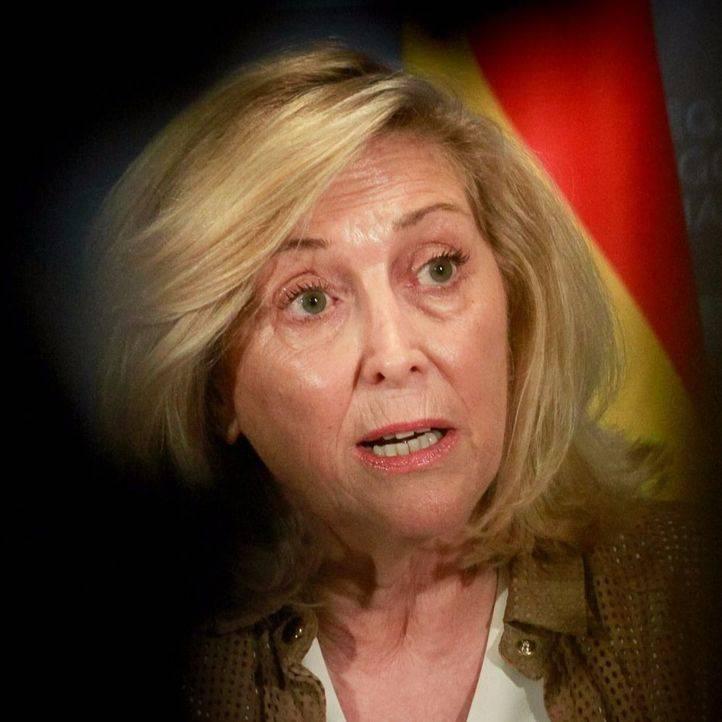Dancausa declarará como investigada el 20 de noviembre