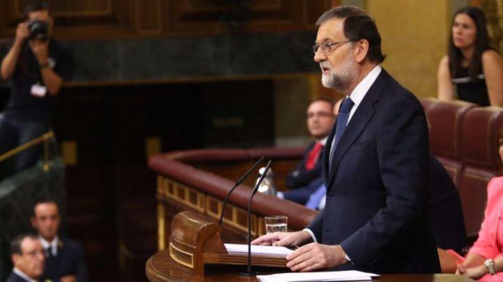 Ultimátum a Puigdemont: deberá aclarar si hubo DUI antes del lunes