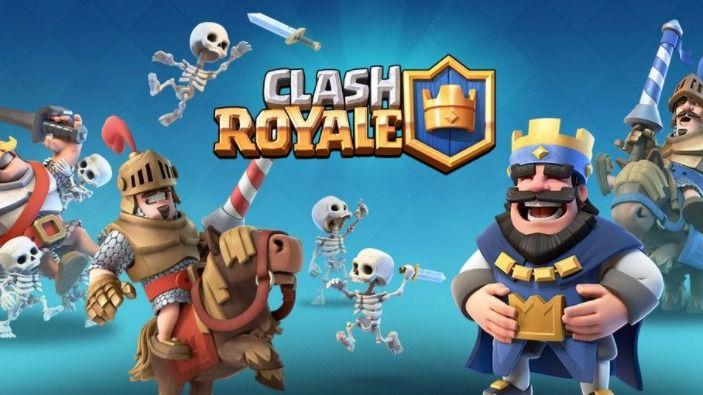 Esto es todo lo que necesitas saber sobre Clash Royale