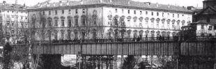 Un funeral para inaugurar el 'puente de los suicidas'