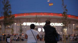 El Barça, en Madrid tras el 1-O