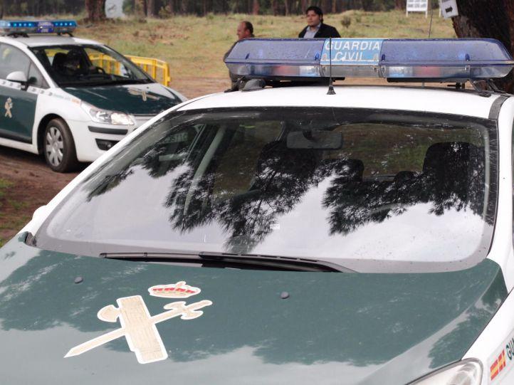 Los detenidos por tráfico de drogas pasan a disposición judicial