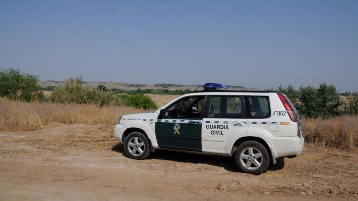 Los narcotraficantes detenidos en Collado Villalba, en libertad provisional