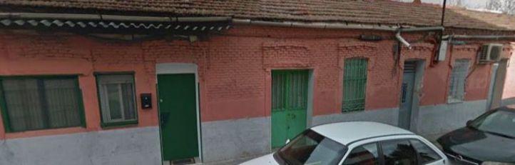 La casa de Entrevías fotografiada por Capa, otra vez en peligro