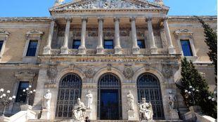 La Biblioteca Nacional visibiliza a las escritoras
