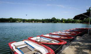 El Lago de la Casa de Campo y su entorno serán reformados