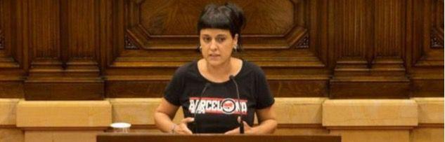 La CUP espera una respuesta desafiante de Puigdemont