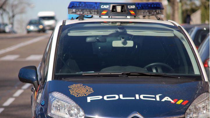 La Policía busca a los tres hombres que apuñalaron a otro