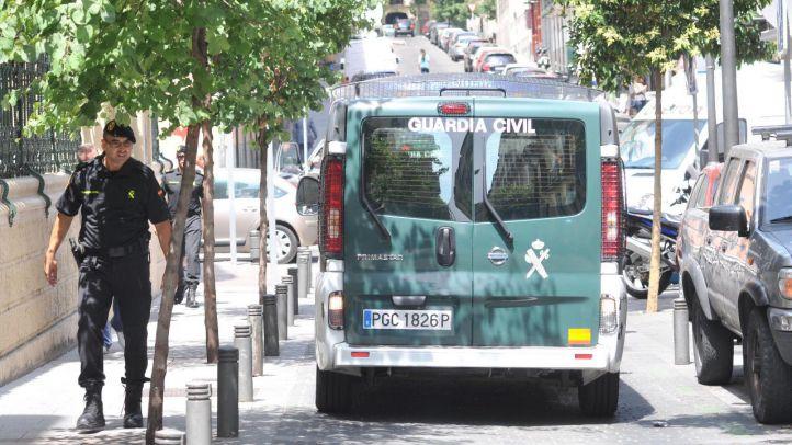Prisión para algunos detenidos en la macrooperación antidroga