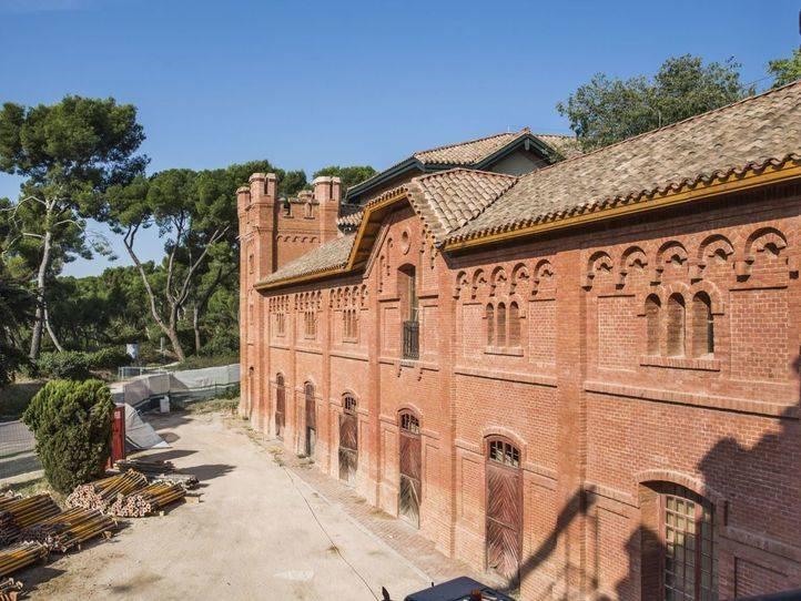 La Quinta de Torre Arias recupera su esplendor