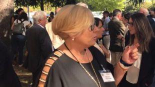 Helena Izquierdo: 'Se pide a las administraciones que ayuden a donar alimentos con seguridad'