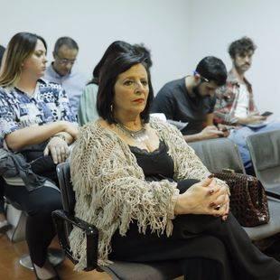 Pilar Abel, condenada a pagar las costas