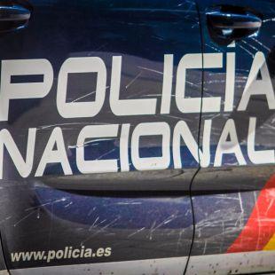 Detenido tras robar en un supermercado de Fuenlabrada