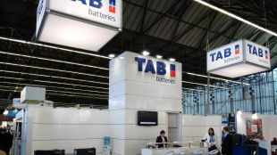 TAB Spain, filial de TAB Batteries.