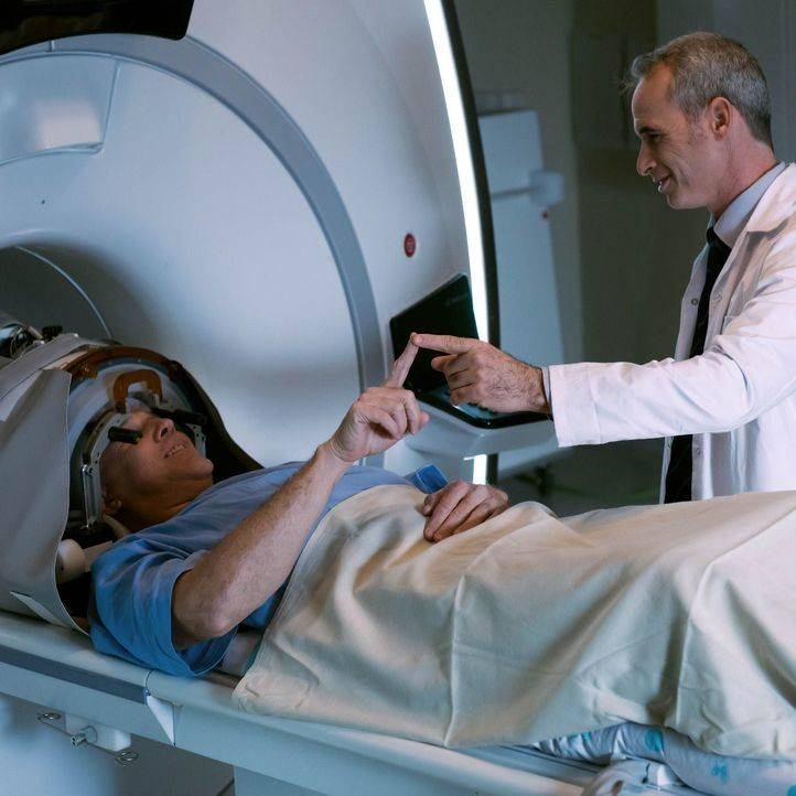 La capital, vanguardia internacional en el tratamiento del Parkinson