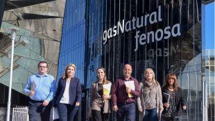 Voluntarios para luchar contra la pobreza energética
