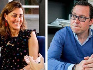 Ruiz-Huerta y Serrano, en los micrófonos de Onda Madrid
