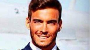 Fernando Pérez Serrano, piloto del Ejército del Aire de 26 años, ha fallecido en la base de Torrejón de Ardoz