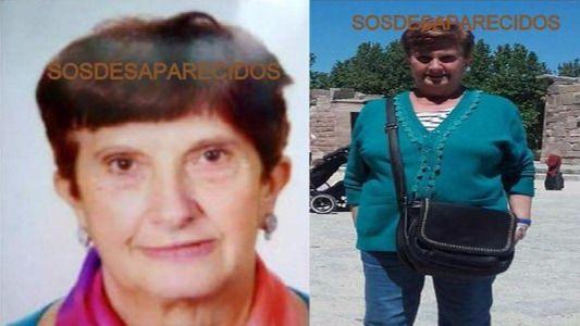 Desaparecida una mujer de 65 años con Alzheimer