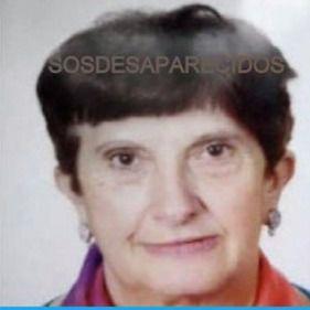 Encontrada la mujer desaparecida en Alcobendas