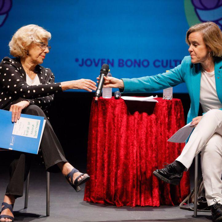 Causapié no descarta que el PSOE entre en el Gobierno