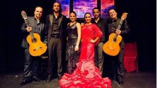 El primer teatro flamenco sube el telón en Madrid