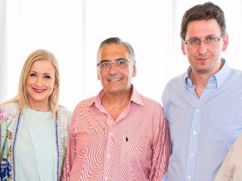 Fiscalía pide un año de cárcel para el alcalde de Guadalix