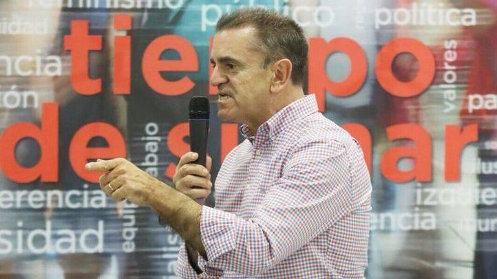 El parlamentario arrasó en las primarias con un 72 por ciento de los votos