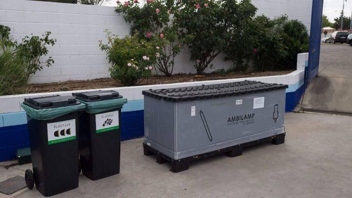 El Corte Inglés se une al Día Mundial del Ahorro de Energía con una web de reciclaje