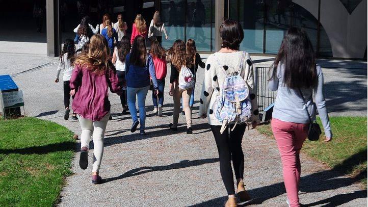 Los adolescentes son uno de los principales objetivos del Plan de Adicciones del Ayuntamiento.