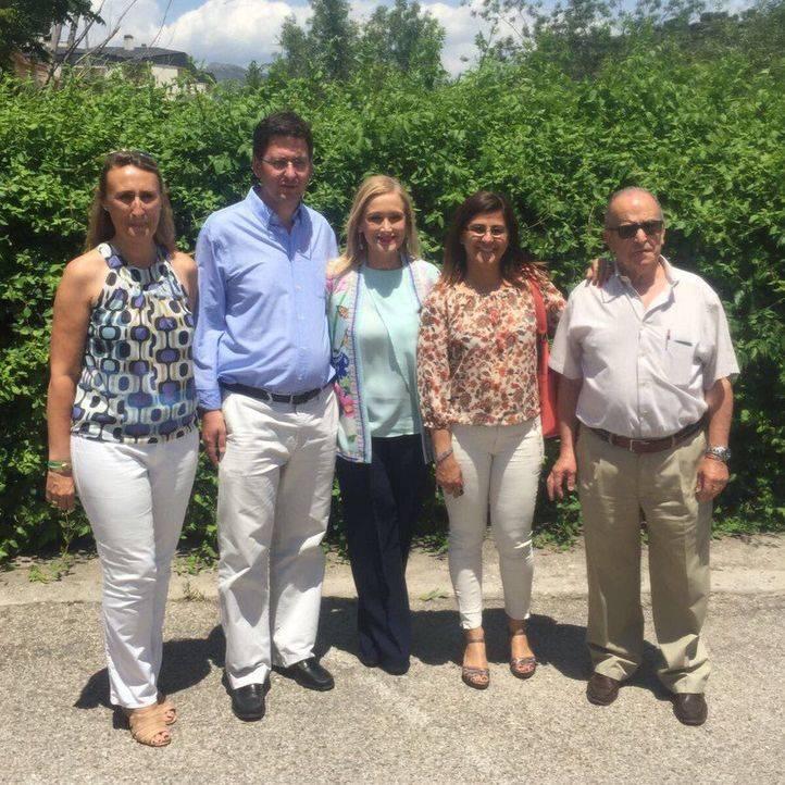 El alcalde de Guadalix declarará por la reapertura de una segunda causa