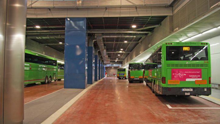 La línea nocturna N903 tendrá dos nuevas paradas