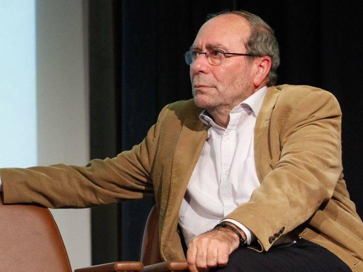 Manuel Robles, favorito a la presidencia del PSOE-M