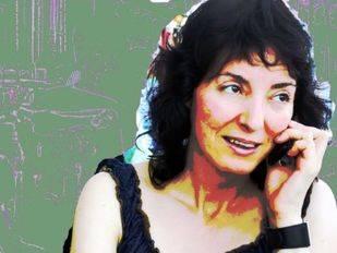La dramaturga Juana Escabias, secretaria de Cultura del PSOE-M