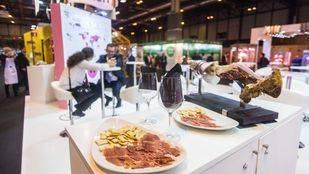 Feria Meat Atraction en IFEMA.