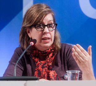 Maru Menéndez vuelve a la Ejecutiva con