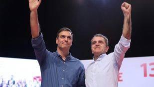 Franco, contra el separatismo catalán