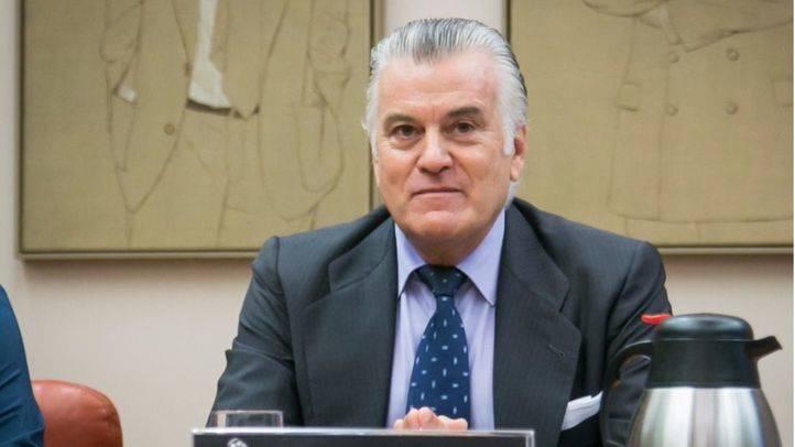 Correo, Crespo y Bárcenas asistirán al juicio para escuchar los alegatos finales