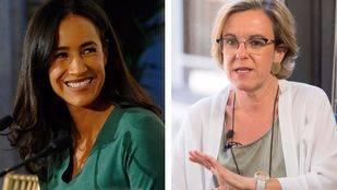 Purificación Causapié (PSOE) y Begoña Villacís (C's), portavoces de sus respectivos partidos en el Ayuntamiento de Madrid, debatirán esta tarde en Com.Permiso, el espacio de debate radiofónico de Onda Madrid.