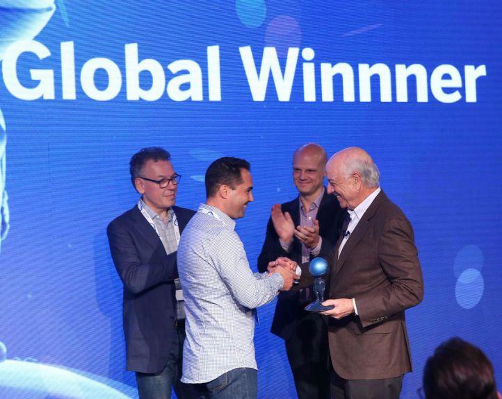 Una 'startup' de inteligencia artificial gana la principal competición 'fintech' del mundo