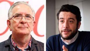 Gómez Chamorro y Zafra, en los micrófonos de Onda Madrid