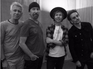 U2 asistirá en Madrid a la gala de Los 40 Music Awards 2017