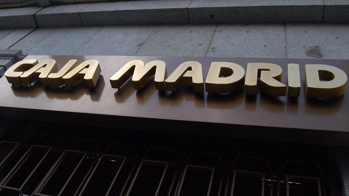 El Nacimiento De La Caja De Ahorros De Madrid Madridiario