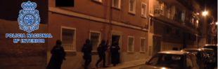 El yihadista detenido en Madrid ya fue condenado por el 11-S