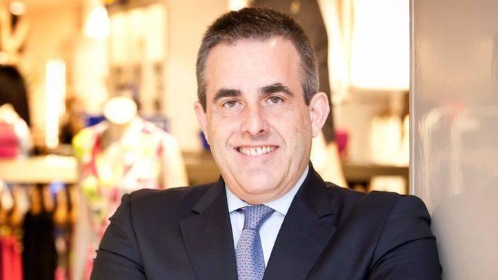 Víctor del Pozo, nuevo consejero delegado de El Corte Inglés.