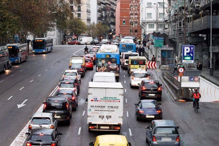 Rebaja del impuesto de circulación a quienes se pasen al coche ecológico