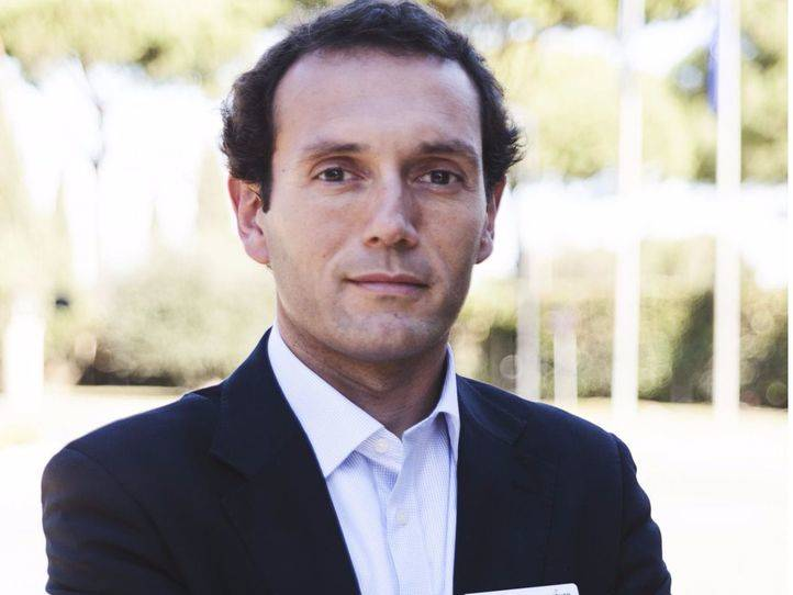Gabriel González Gil, director ejecutivo de Venta Digital BBVA España